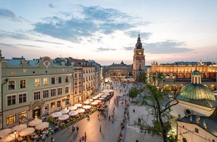 Cracovia. Sursa foto: civitas.com