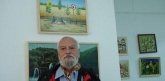 Dumitru Ştefănescu-Ştef