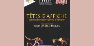 TETES D AFFICHE