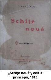 coperta-caragiale-schite-noua-editia-princeps-adevarul-1910