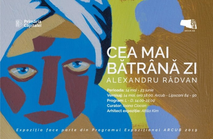 expozitie alexandru radvan