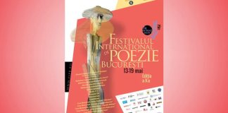 festivalul international de poezie
