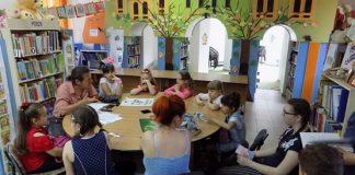 """Biblioteca Județeană""""Panait Istrati"""" Brăila, 30 mai 2019"""