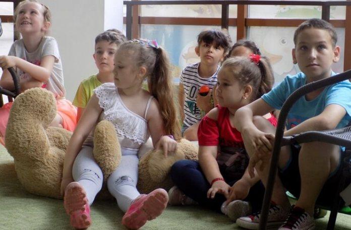 "15 iunie 2019, Biblioteca Județeană ""Panait Istrati"", Brăila"