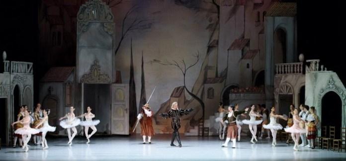Ansamblu Don Quijote ONB