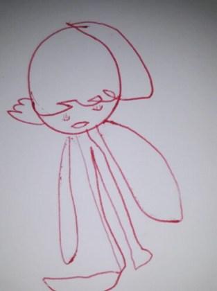 Desene de Miruna-Gabriela Matei
