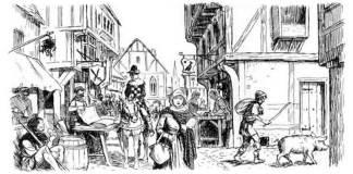 sluger feudalism
