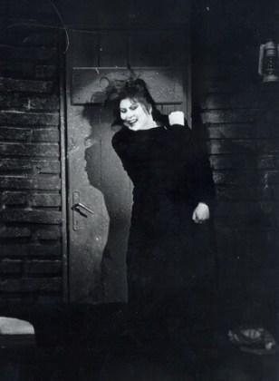 """""""Azilul de noapte"""" de Maxim Gorki"""