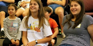 ARCS Summer Camp 2018