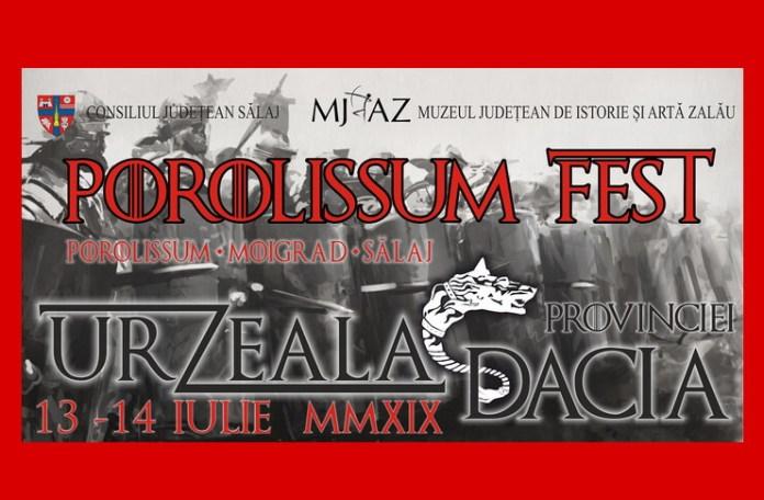 POROLISUM FEST