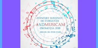 concert admusicam