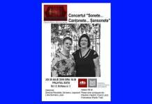 concert palatul sutu cantonete