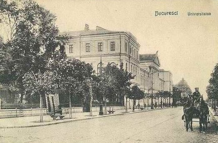 București vechi