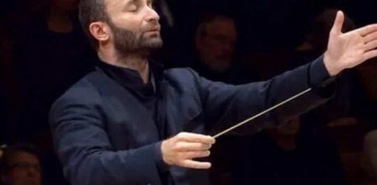 """Kirill Petrenko. Sursa foto: site-ul Festivalului """"Enescu"""""""
