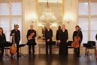 """La Cetra d'Orfeo. Sursa foto: site-ul Festivalului """"Enescu"""""""
