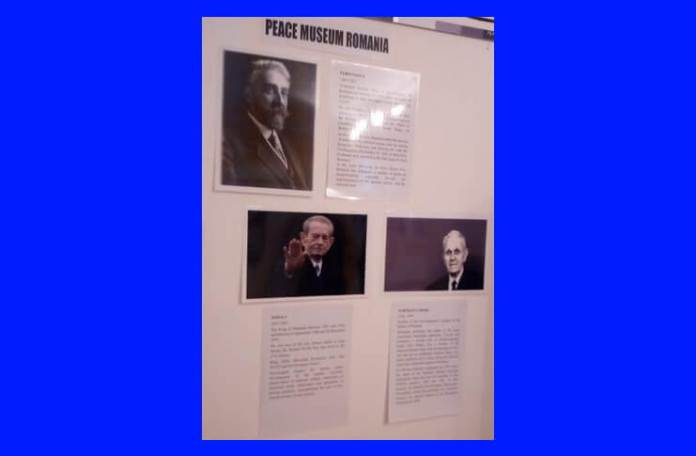 Peace Museum Romania