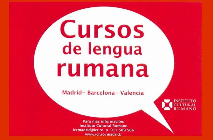 cursos de lengua rumana