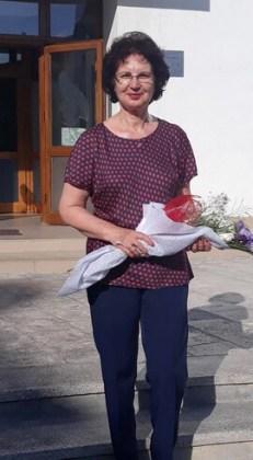 Prof. Angela Burtea