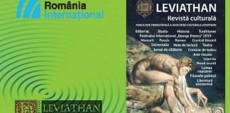 revista culturala leviathan simona valeanu rri