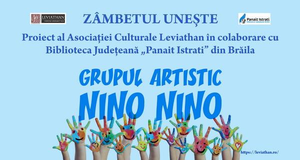 Banner NINO NINO