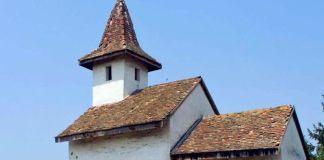 Biserica din Streisângeorgiu