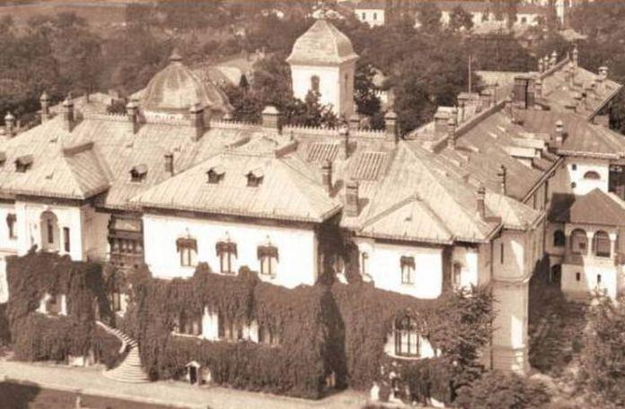 Foto: @ Muzeul Naţional Cotroceni