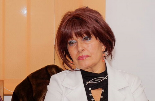 Prof. Liliana Toma