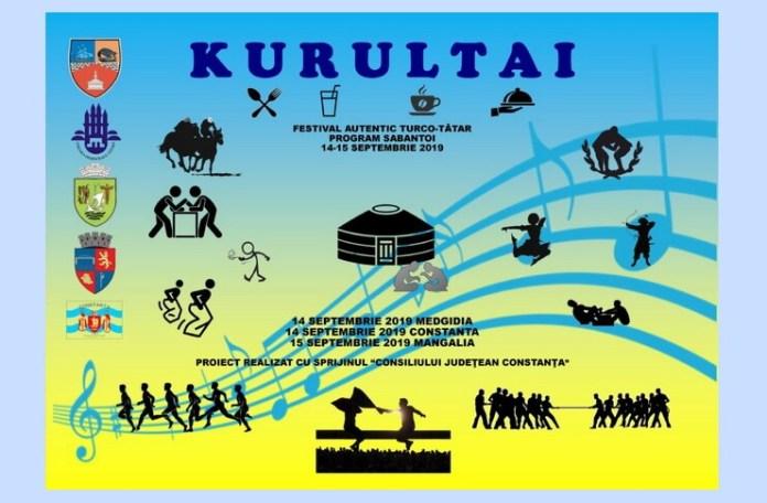 festival kurultai tatar