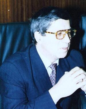 Nicolae Lotreanu