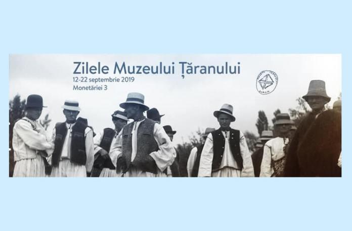 zilele muzeului țăranului