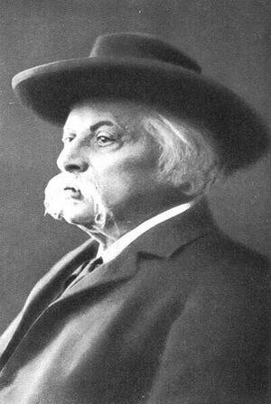 Karl (Károly) Goldmark