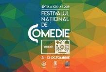 festival national de comedie galați