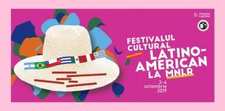 festivalul cultural latino american