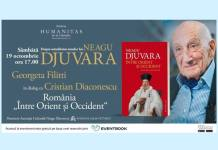 românia-între-orient-si-occident neagu djuvara