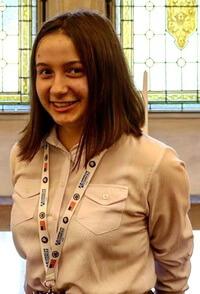 Elena Eftimie