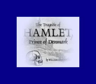 W Shakespeare Hamlet