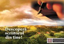 concurs descopera scriitorul din tine tema editia 6