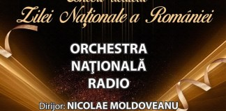 orch nat radio Ziua Nationala a Romaniei