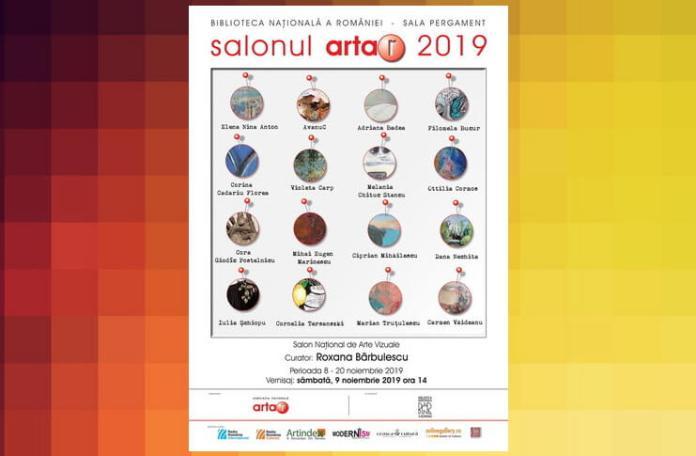 prima editie salon artar 2019