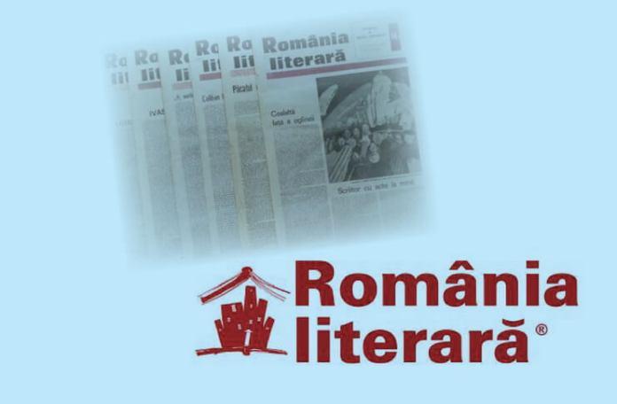 romania literara