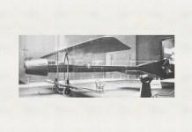 """Avionul """"Coandă 1910"""""""