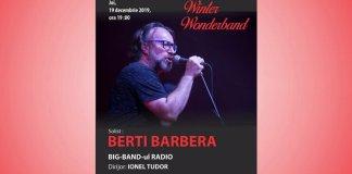 concert berti barbera sala radio
