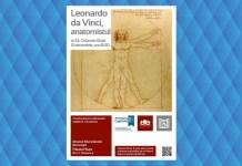 leonardo da vinci anatomistul mmb