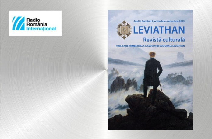 publicatii romanesti din lume revista leviathan radio romania international simona valeanu