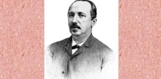 Constantin Esarcu (5 noiembrie 1836, București–8 iunie 1898, Govora)