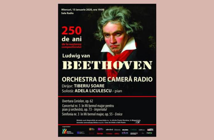 anul international beethoven