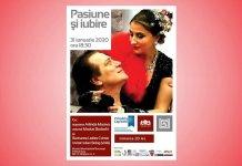 concert muzeul municipiului bucuresti