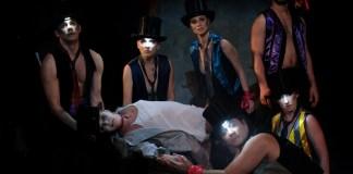 """Sursa foto: Teatrul """"Stela Popescu"""" din București"""