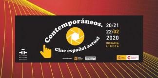 filme spaniole contemporane
