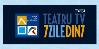 Casa de Productie TVR teatru tv
